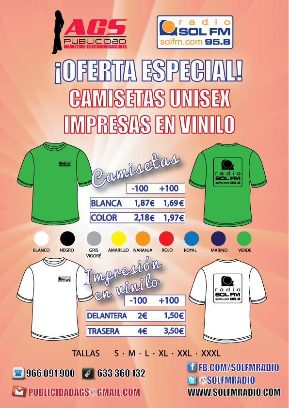 Camisetas-+-impresión-en-vi