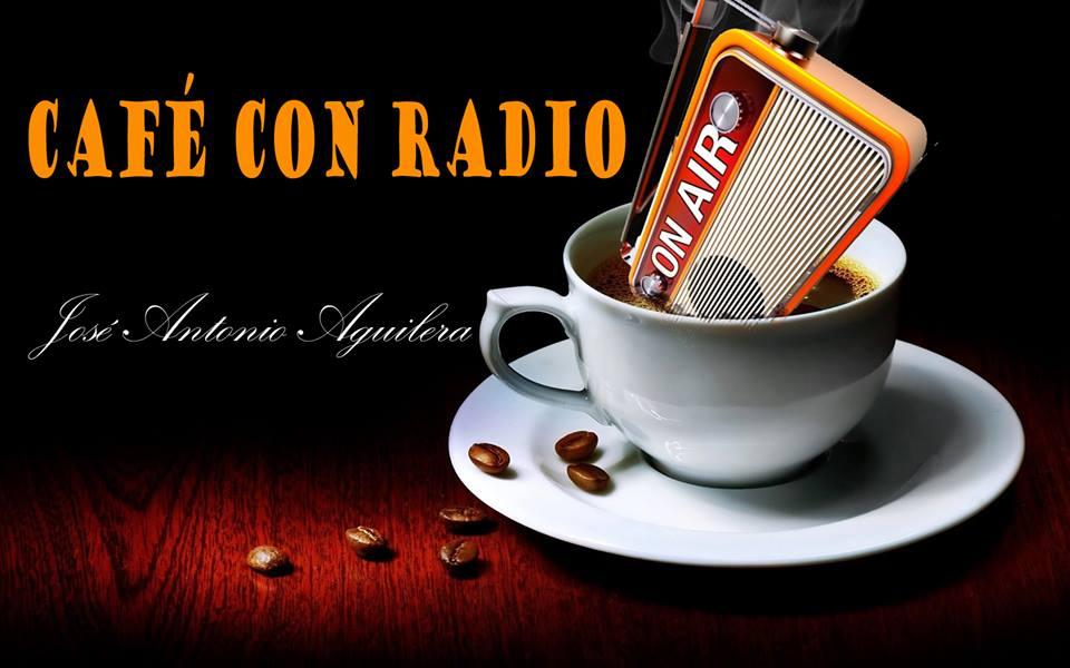 cafe con radio