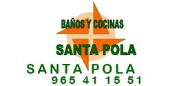 BAÑOS Y COCINAS SANTA POLA