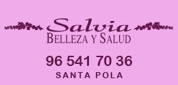 SALVIA SALUD